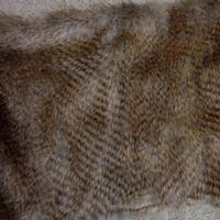 feather faux fur fabric